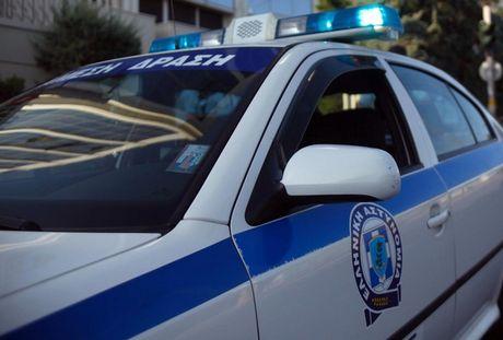 Συνελήφθη 17χρονος στα Τρίκαλα με πλούσια εγκληματική δράση!