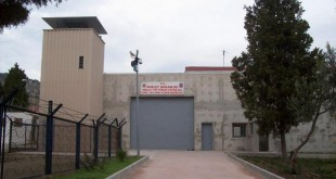An undated handout picture shows new high-security Imrali prison where Kurdish rebel leader Abdullah Ocalan has been held, on the prison island of Imrali in the Marmara Sea.  Jailed Kurdish militant leader Abdullah Ocalan is set to call on his fighters to halt hostilities with Turkey on March 21, 2013 in a peace process which marks the best hope yet of ending a conflict that has killed 40,000 and handicapped the country for decades. REUTERS/Turkey's Justice Ministry/Handout/Files (TURKEY  - Tags: POLITICS CRIME LAW) ATTENTION EDITORS - THIS IMAGE WAS PROVIDED BY A THIRD PARTY. FOR  EDITORIAL USE ONLY. NOT FOR SALE FOR MARKETING OR ADVERTISING CAMPAIGNS