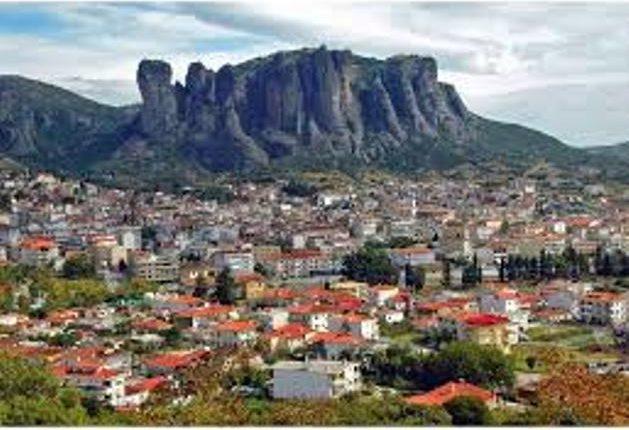 Το Συμβούλιο της Επικρατείας βάζει ΣΤΟΠ στη μετονομασία του Δήμου Καλαμπάκας σε Δήμο Μετεώρων