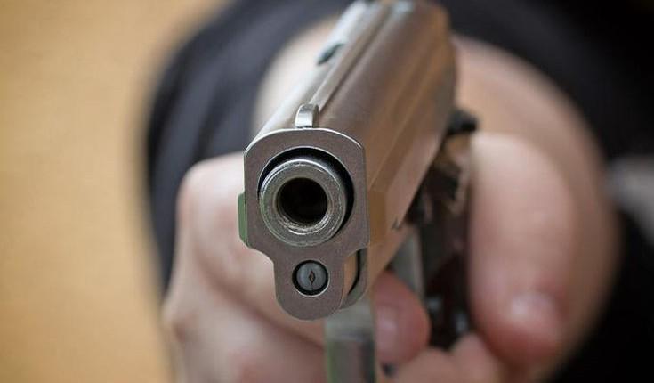 Ένοπλη ληστεία σήμερα το απόγευμα σε πρακτορείο ΟΠΑΠ των Τρικάλων