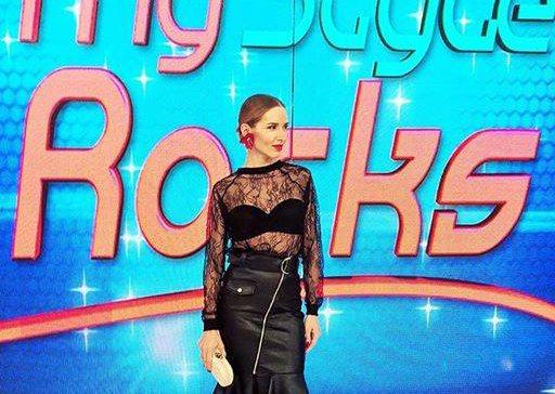 Η Τρικαλινή που κλέβει τα βλέμματα με το στιλ της στην εκπομπή του ΣΚΑΙ «My Style Rocks» ! (ΦΩΤΟ)