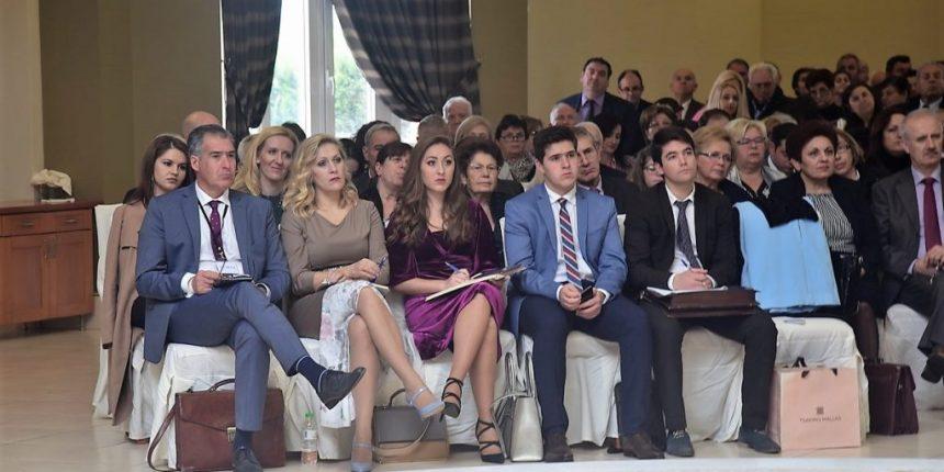 Στα Τρίκαλα μαζεύτηκαν εκατοντάδες μάρτυρες του Ιεχωβά για την 1η τους Ετήσια Συνέλευση (ΦΩΤΟ-VIDEO)
