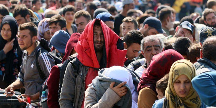 Επιχειρηματίες των Τρικάλων επιθυμούν να φιλοξενήσουν πρόσφυγες σε ξενοδοχεία
